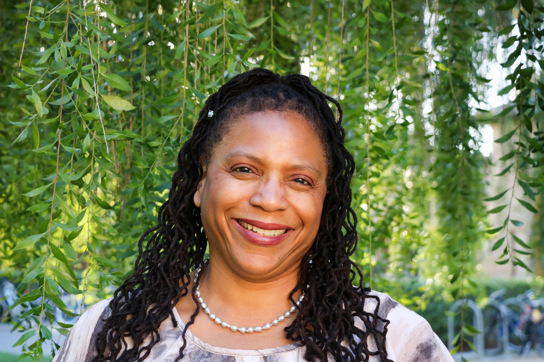 Biography Dr Barbara Stroud